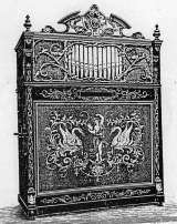 Excelsior Orchestrion [Model 47a] the  Musical Instrument