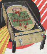 All Stars the Coin-op Pinball
