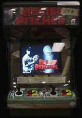Relief Pitcher the Arcade Video Game