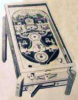 Big Casino [Model 15] the  Pinball