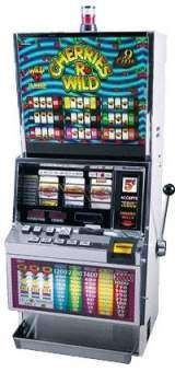 Cherries R Wild the Slot Machine