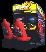 Ridge Racer 2 the Arcade Video Game PCB