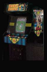 Ring King the Arcade Video Game PCB