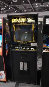 Rip Off the Arcade Video game