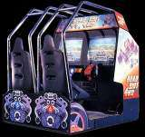 Road Riot 4WD Arcade Video Game