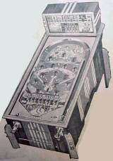 Fence Buster the Coin-op Pinball