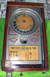 Merry-Go-Round the Coin-op Misc. Game