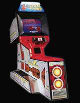 S.T.U.N. Runner the Arcade Video game