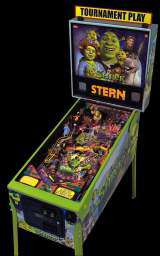 Shrek the Coin-op Pinball