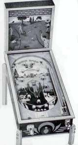Robin Hood the  Pinball
