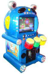 Drum Party the Arcade Video Game