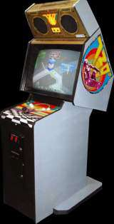 720° the  Arcade Video Game