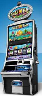 Armada [Gold Fish 2] the  Slot Machine