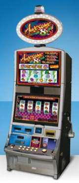 Awesome 8's the Slot Machine