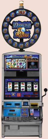 Diamond Ring the Slot Machine