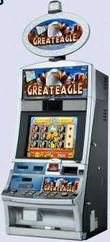 Great Eagle [Wrap Around Pays] the  Slot Machine