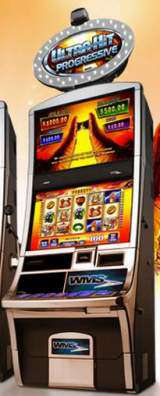 Jackpot Explosion [Ultra Hit Progressive] the Slot Machine