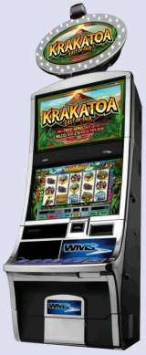 Krakatoa - East of Java [Classic Series] the Slot Machine