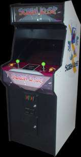 Screw Loose the Arcade Video Game