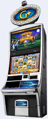 Swords of Honor [G+] the  Slot Machine