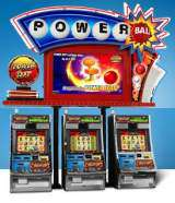 Thunderhawk [Powerball - Power Seat] the  Slot Machine