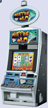Whipping Wild [Wrap Around Pays] the  Slot Machine
