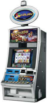Wolverton [Classic Series] the Slot Machine