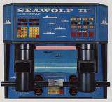 Sea Wolf II [Model 625] the  Arcade Video Game PCB
