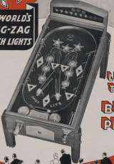 Spot Lite the  Pinball