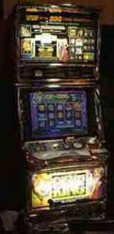 Cash Is King the Slot Machine