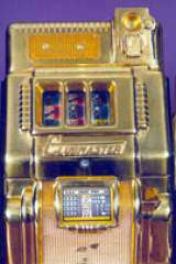 Clubmaster Deluxe the  Slot Machine