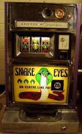 ainsworth slot machines 2016 olympics