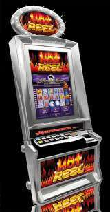 Hot Reel the Slot Machine