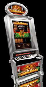 Jackpot Kingdom the  Slot Machine