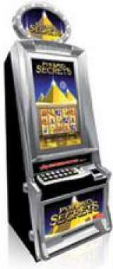 Pyramid Secrets the Slot Machine