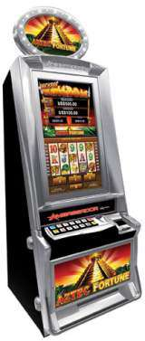 ainsworth gaming machines