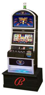 Reel Hot 7's the  Slot Machine