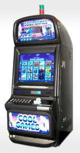 Cool Games the Slot Machine