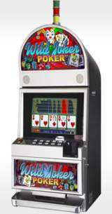 Wild Joker Poker the  Slot Machine
