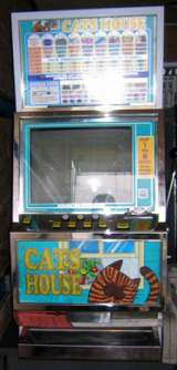 Cats House the Slot Machine