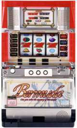 Bermuda - Can You Solve the Mystery of Bermuda? the Pachislot