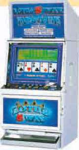 Lotus 5 Way - Joker's Wild Progressive the Slot Machine