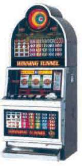 Winning Tunnel the Slot Machine
