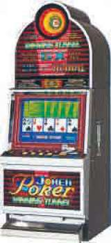 Winning Tunnel - Joker Poker the  Slot Machine