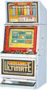 Super 8 Ways Ultimate the  Slot Machine