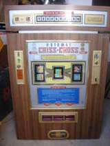 5-Line Criss Cross the Slot Machine