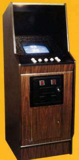 Black Jack the  Arcade Video Game