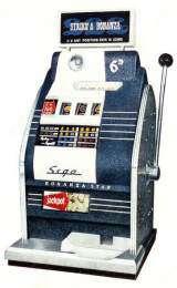 sega slot machine