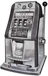 Sega Bell [Type B] the Slot Machine