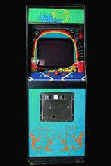 Side Pocket the Arcade Video Game PCB